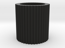 Nakamichi Terminal Plast in Black Strong & Flexible