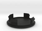 Toyota Centercap in Black Strong & Flexible