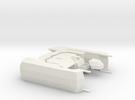 Rebel Rigger (FTL) in White Strong & Flexible