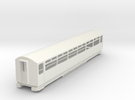 BM4-112 009 FR Coach 122 in White Strong & Flexible