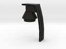 Mug Cap Grenade OP in Black Strong & Flexible