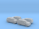 Jeep Patriot 1:160 4x in Frosted Ultra Detail