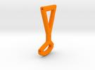 Blackout Tilt Mount in Orange Strong & Flexible Polished