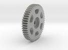 Mini-Z Motor Break-In Gear (SBS Plastic) in Metallic Plastic