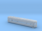 #87-1202 - Indiana Service Corp. Interurban in Frosted Ultra Detail