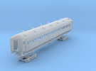 SP IC-72 suburban coach w/ standard roof vents (1/ in Frosted Ultra Detail