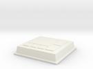 Chip V10 in White Strong & Flexible
