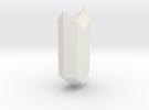 Gypsum 023 in White Strong & Flexible