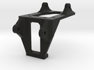 HR-OS1 Head Mount 1 in Black Strong & Flexible