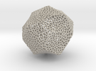 Voronoi Poly in Sandstone