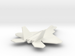F22 Raptor TOM 05Jul2015 1/285 scale