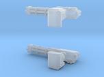 Rotary Arms