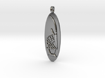 Chi Wara (Chiwara) African Jewelry Symbol