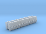 Gothic Spaceship Gun Battery Module V2