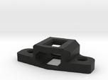 XT60 mount for ZMR250 quadcopter drone