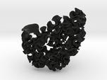 Celosia Cuff sz M | floraform collection