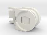 Battery holder for Thesas