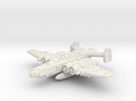 Fighterbomber W. Droptanks