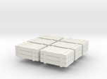 HO scale timber bundles - cargo
