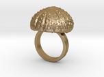 Urchin Statement Ring - US-Size 7 1/2 (17.75 mm)