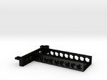 G751 SSD M.2 Bracket With Holes