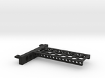 G751 M.2 Bracket With Holes For 2 Drives closed to