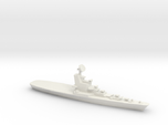 Moskva Class Helicopter Carrier, 1/2400