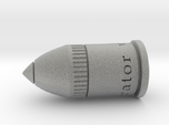 "Bullet Pendant, .75 Calibre, ""Loyalist"""