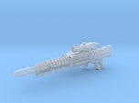 Gauss Rifle (1:12 Scale)