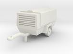 O Scale Atlas Copco Compressor