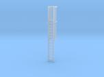 'N Scale' - 15.33 FT Ladder For Loadout Bin