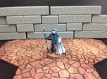 Dominion Arcanist (28mm/Heroic scale)