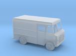 N-Scale (1/160) '60s Chevy Step Van W/Open Windows