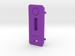 DNA200 FacePlate with with easy mount