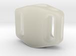 Pedal Bead Ver.2: Tritium (Stainless Steel)