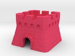 Cherry MX Castle Keycap