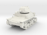 PV81 Italian L6/40 Light Tank (1/48)