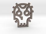 Skull / Cráneo / Calavera