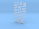 Switch Plate Array O Scale