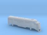 Z Scale EMC FT Locomotive Shell