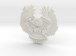 "Immortan Joe ""Eagle"" Badge / Medal - Easyriders"
