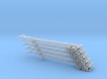 N 48' Container Chassis Stack #1