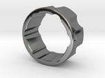 Revolver Ring Size12