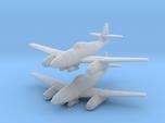 1/200 Messerschmitt Me-262A-2 (x2)