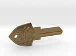 Zelda Shield House Key Blank - SC1/68