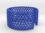 Geotombik Bracelet / Cuff