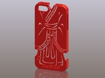 iPhone5_The Chinese Style -- Ancient costume 07