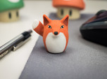 Tiny Foxtato Believes in You!