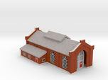 Engine House - Zscale