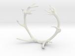Red Deer Antler Bracelet 85mm